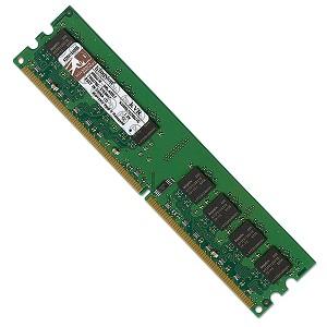 2GB DDR2