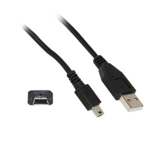 CABLE USB MINI-CAMARA MIAMI
