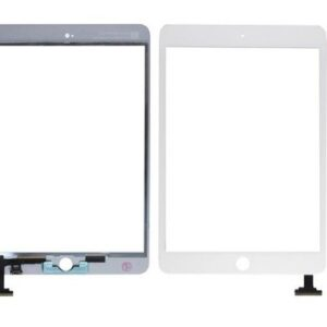 TOUCHSCREEN IPAD MINI BLANCO NUEVO