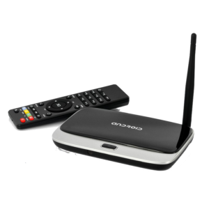 Android-TV-Box Multimedia Player