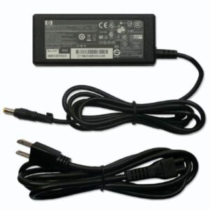 CARGADOR LAPTOP HP 65W ORIGINAL