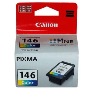 CARTUCHO CANON CL-146 COLOR FOR MG2410