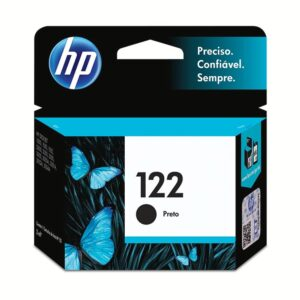 CARTUCHO HP 122 BLACK