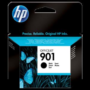 CARTUCHO HP 901 BLACK