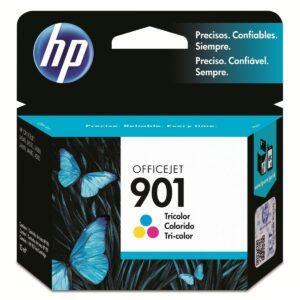 CARTUCHO HP 901 COLOR ORIGINAL