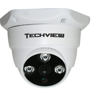 CAMARA SEGURIDAD DOMO VARIFOCAL 800TVL LED INT TV-8DVA355