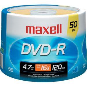 Maxell_638011_DVD_R_16x_Disc_50_509777