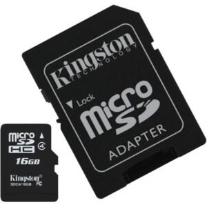 memoria-micro-sd-16gb-kingston-de-fabrica