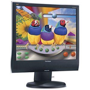 LCD 20 VIEWSONIC