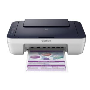 Canon-PIXMA-E400-Multi-Function-Inkjet-Color-Printer
