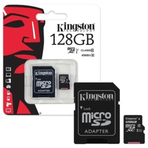Memoria-128GB-Micro-SDHC-Kingston-Clase-10-Cruz-Meraki-2